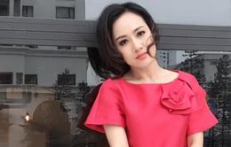 Ngắm phong cách thời trang sành điệu của BTV Hoài Anh