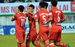 VIDEO: Tổng hợp diễn biến trận đấu HAGL 3-2 CLB Hà Nội