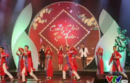 Gala Cặp lá yêu thương: Xem lại các màn trình diễn giàu cảm xúc