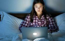 Những bệnh về mắt liên quan tới công nghệ