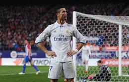 "C.Ronaldo bất ngờ ""tiếp tay"" Man Utd giữ chân De Gea"