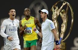 Giải thưởng Laureus: Oscar của thể thao thế giới