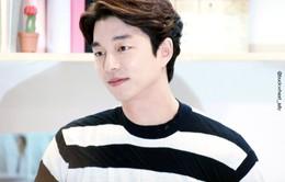 Gong Yoo giữ vững danh hiệu ông hoàng quảng cáo xứ Hàn