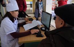 Hà Nội thí điểm sổ sức khỏe điện tử, người dân phấn khởi