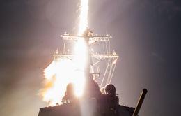 Mỹ, Nhật thử nghiệm thành công tên lửa đánh chặn