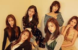 Mất 2 thành viên, nhóm T-ara đứng trước nguy cơ tan rã