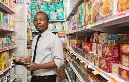 Ứng dụng tìm thực phẩm giúp đỡ người nghèo ở Nigeria