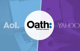 Vĩnh biệt Yahoo, chào Oath!
