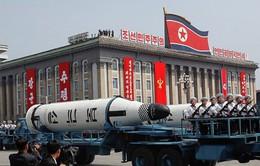 Mỹ không cân nhắc hành động quân sự với Triều Tiên