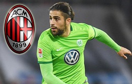 AC Milan đón tân binh chất lượng thứ 3