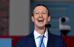 Facebook bá chủ mạng xã hội, Mark Zuckerberg kiếm tiền khủng ra sao?