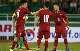 Hôm nay (24/10), bốc thăm VCK U23 châu Á 2018: U23 Việt Nam có thể gặp U23 Thái Lan