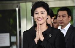 Thái Lan chưa có kế hoạch hủy hộ chiếu của bà Yingluck