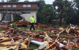 """Bị """"cuồng phong"""" Irma càn quét, Tổng thống Mỹ tuyên bố thảm họa lớn ở Florida"""