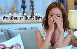 """Biểu tượng chuyển giới Thái Lan tức tưởi vì bị """"ghẻ lạnh"""" ở The Face"""