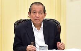Phó Thủ tướng Trương Hòa Bình yêu cầu xử lý nghiêm các vụ bạo hành, xâm hại trẻ em