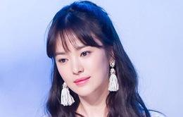 Song Hye Kyo từng bị quản lý cũ tống tiền, dọa tạt axit