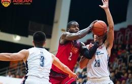"""Saigon Heat phải đấu """"5 hiệp"""" với Hong Kong Eastern Long Lions để phân thắng bại"""
