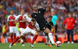 Chuyển nhượng bóng đá quốc tế ngày 18/12/2017: Everton tranh N'Zonzi với Arsenal