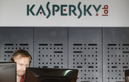 Kaspersky chính thức đệ đơn kiện chính quyền Mỹ