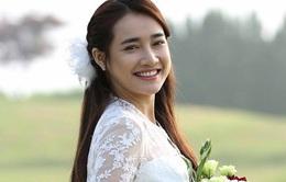 Hậu trường Tuổi thanh xuân 2: Mặc váy cưới, Nhã Phương vẫn sợ sẽ không được làm cô dâu