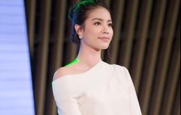 Phạm Hương ra mắt sản phẩm âm nhạc đầu tay