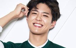 Muôn kiểu biểu cảm dễ thương của mỹ nam được Song Joong Ki hết mực cưng chiều