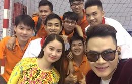 Lộ diện 8 đội tuyển phía Nam lọt vào VCK Robocon Việt Nam 2017