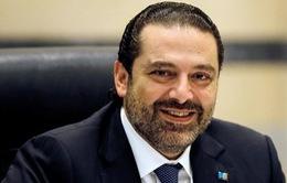 Thủ tướng Lebanon bất ngờ từ chức