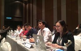 Hội nghị truyền hình lần thứ hai chuẩn bị cho SEA Games 29
