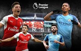 Lịch trực tiếp bóng đá hôm nay (2/4): HAGL so tài Quảng Nam, Arsenal đại chiến Man City
