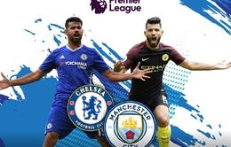 Lịch trực tiếp bóng đá Ngoại hạng Anh vòng 31: Đại chiến màu xanh Chelsea – Man City