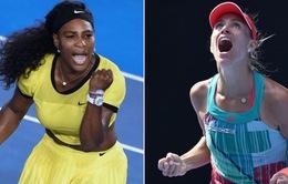 Lịch trực tiếp thể thao trên VTVcab từ 8/3 - 12/3: Sôi động giải quần vợt WTA BNP Paribas Open