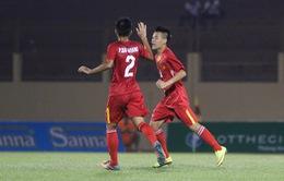 VIDEO: Tổng hợp trận đấu U19 Việt Nam 2-0 U19 Đài Bắc Trung Hoa