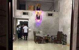 Nam Định: Nổ lớn khiến 3 người thiệt mạng, 1 người bị thương