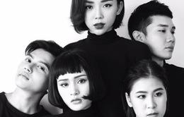 Tóc Tiên nổi loạn cùng học trò Giọng hát Việt