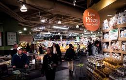 Yêu cầu điều trần về thương vụ mua Whole Foods của Amazon