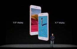 """iPhone 8: Mẫu điện thoại """"ế"""" nhất của Apple từ năm 2013"""