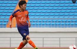 Xuân Trường đá trọn vẹn 90 phút trong trận thua của Gangwon FC