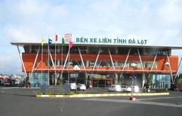 Kiểm tra toàn diện HTX dịch vụ vận tải Đà Lạt