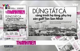 """Đường bay TP. HCM - Hà Nội chưa bao giờ """"đạt chuẩn"""" thời gian: Vì đâu đến nỗi?"""