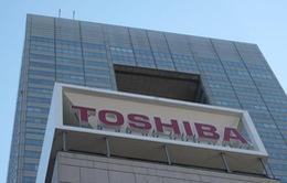 Toshiba bán mảng chip cho liên doanh Nhật - Mỹ - Hàn