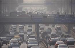 Trung Quốc siết chặt kiểm soát dữ liệu về khói bụi