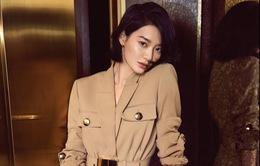 """""""Nàng hồ ly"""" Shin Min Ah muốn tạm ngưng làm việc để nghỉ ngơi"""