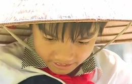 Nghị lực vượt khó, học giỏi của cậu học trò nghèo Ninh Bình