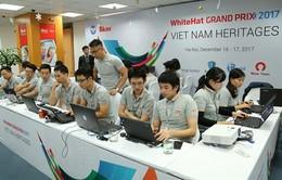 Lần đầu tiên Việt Nam đạt giải Nhất cuộc thi an ninh mạng toàn cầu