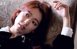 Luôn vui vẻ, rạng rỡ nhưng Park Shin Hye lại có góc khuất ít ai biết