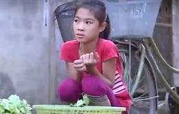 Ước mong tới trường của hai chị em cô học trò nghèo hiếu học