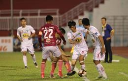 Kết quả vòng 1/8 cúp Quốc gia: SHB Đà Nẵng đại thắng, CLB TP HCM và CLB Sài Gòn thắng luân lưu