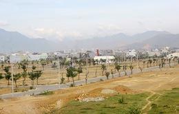 Giá đất tại Đà Nẵng tăng bất thường